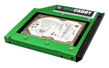 second hdd caddy | infotech computer centre
